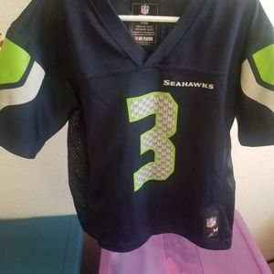 Seahawks youth Jersey